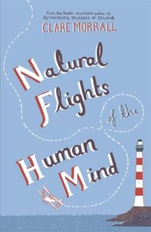 Natural Flights of the Human Mind, Paperback Book
