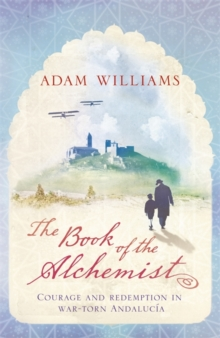 The Book of the Alchemist, Paperback Book