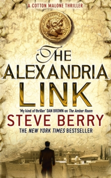 The Alexandria Link, Paperback Book