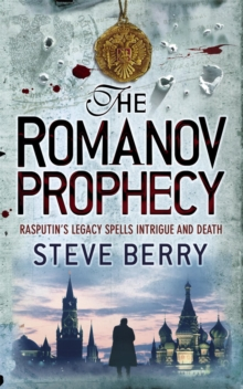 The Romanov Prophecy, Paperback Book