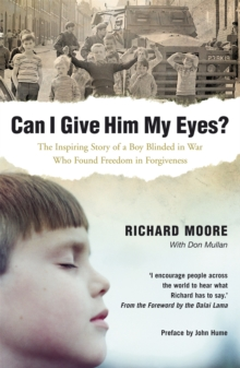 Can I Give Him My Eyes, Paperback Book