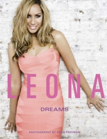 Leona Lewis : Dreams, Hardback Book
