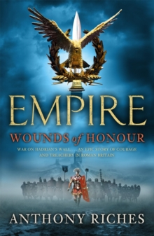 Wounds of Honour : 1, Paperback Book