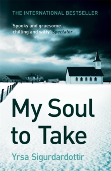 My Soul to Take, Paperback Book