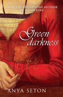 Green Darkness, Paperback Book