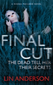 Final Cut : Rhona Macleod Book 6, Paperback Book