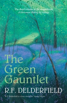 The Green Gauntlet, Paperback Book
