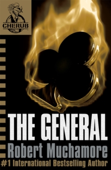 The General : Book 10, Paperback Book
