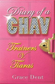 Trainers v. Tiaras, Paperback Book
