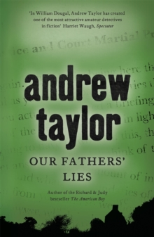 Our Fathers' Lies, Paperback Book