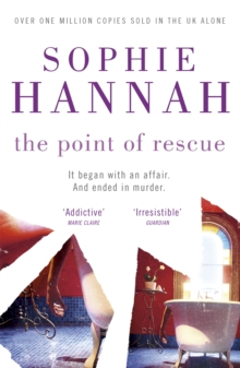 The Point of Rescue : Filmed as Case Sensitive for ITV1 Culver Valley Crime Book 3, Paperback Book