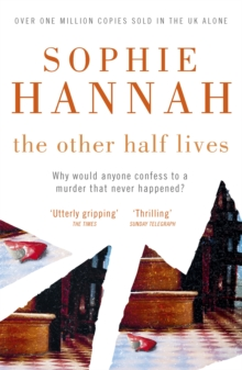 The Other Half Lives, Paperback Book