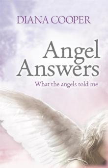 Angel Answers, Paperback Book