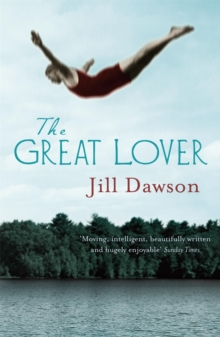 The Great Lover, Paperback Book