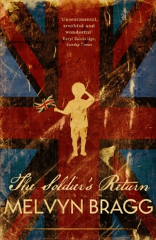 The Soldier's Return, Paperback Book