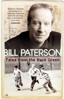 Tales from the Back Green, Paperback Book