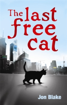The Last Free Cat, Paperback Book