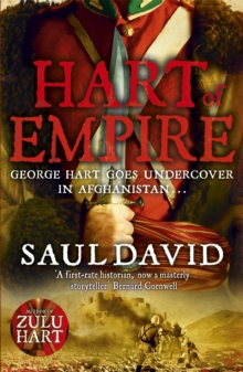 Hart of Empire : (Zulu Hart 2) 2, Paperback Book
