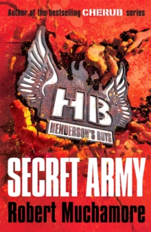 Secret Army : Book 3, Paperback Book