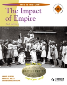 This is History: Impact of Empire : Pupil's Book, Paperback Book