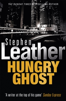 Hungry Ghost, Paperback Book