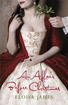 An Affair Before Christmas, Paperback Book