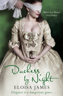Duchess by Night, Paperback Book
