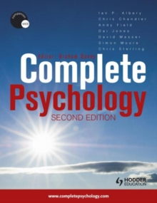 Complete Psychology, Paperback Book