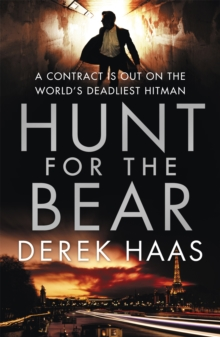 Hunt for the Bear, Paperback Book