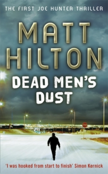Dead Men's Dust, Paperback Book