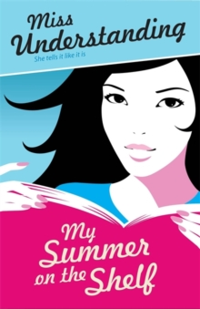 My Summer on the Shelf, Paperback Book