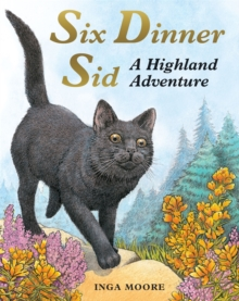 Six Dinner Sid: A Highland Adventure, Paperback Book