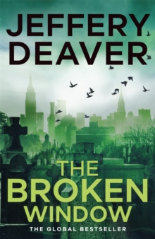 The Broken Window, Paperback Book