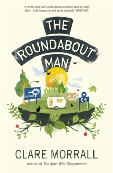The Roundabout Man, Paperback Book