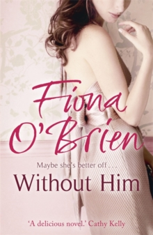 Without Him, Paperback Book