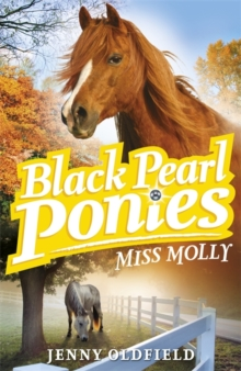 Miss Molly, Paperback Book