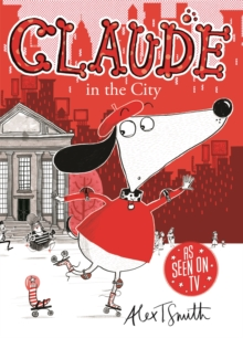 Claude in the City, Paperback Book