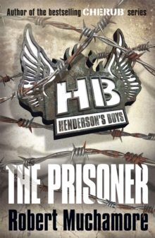 The Prisoner : Book 5, Paperback Book