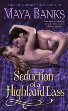 Seduction of a Highland Lass, Paperback Book