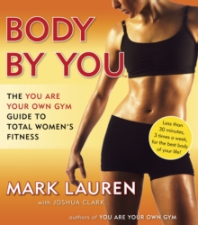 Body By You, Paperback Book