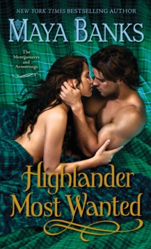 Highlander Most Wanted, Paperback Book