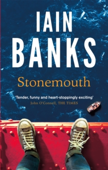 Stonemouth, Paperback Book
