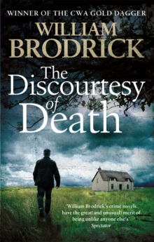 The Discourtesy of Death, Paperback Book