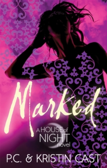 Marked, Paperback Book