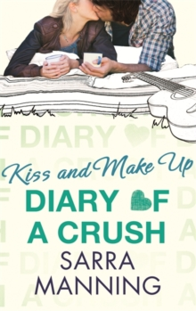Kiss and Make Up, Paperback Book