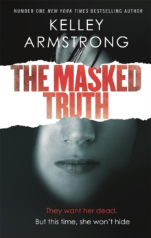 The Masked Truth, Paperback Book
