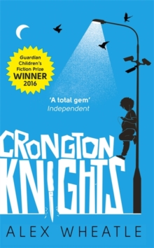Crongton Knights, Paperback Book