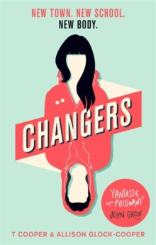 Changers, Book One: Drew : Drew, Paperback Book