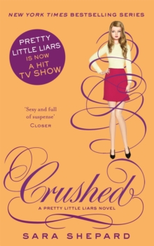 Crushed, Paperback Book