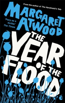 The Year of the Flood, Paperback Book